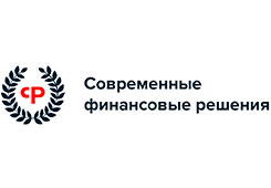 Логотип «Современные финансовые решения»
